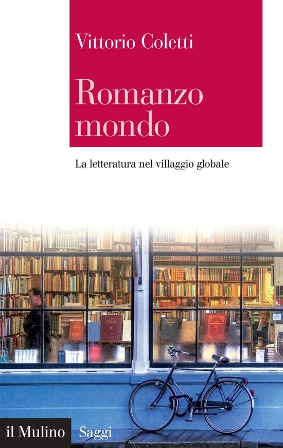 Copertina del libro Romanzo mondo